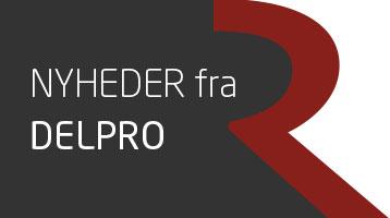 nyheder fra Delpro